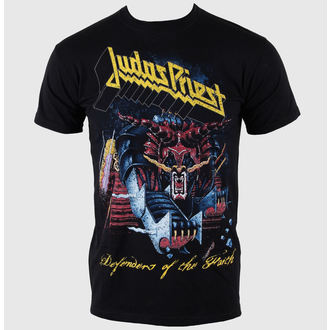 tričko pánske Judas Priest - Defender Of Faith - EMI - JPTEE03MB