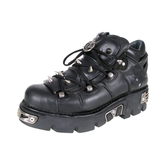 topánky NEW ROCK - Prick Shoes (110-S1) Black - N-8-50-700-00