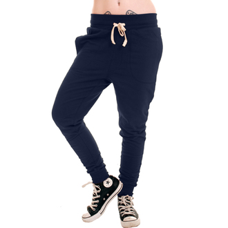 nohavice unisex (tepláky) 3RDAND56th - Carrot Fit Jogger - Navy, 3RDAND56th