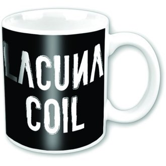 hrnček Lacuna Coil - Head - ROCK OFF - LCMUG02
