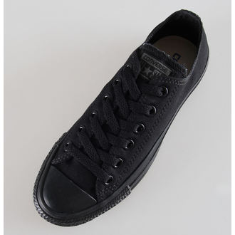 topánky CONVERSE - Chuck Taylor All Star - Black Honocrum