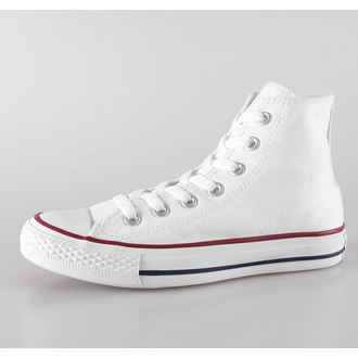 topánky CONVERSE - Chuck Taylor All Star - Optic White - M7650