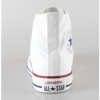 topánky CONVERSE - Chuck Taylor All Star - Optic White