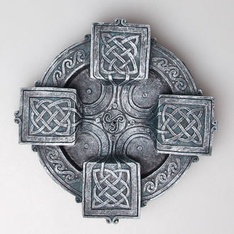 popolník Celtic cross - CDV - AT-0001