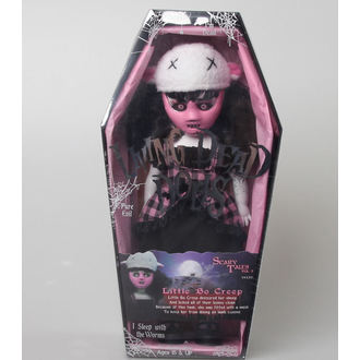 bábika LIVING DEAD DOLLS - Little Bo Creep - MEZ94232