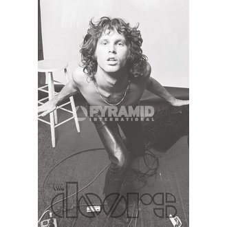 plagát The Doors - Jim - PYRAMID POSTERS, PYRAMID POSTERS, Doors