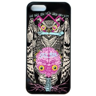 kryt na mobil DISTURBIA - iPHONE4 - The Osl, DISTURBIA