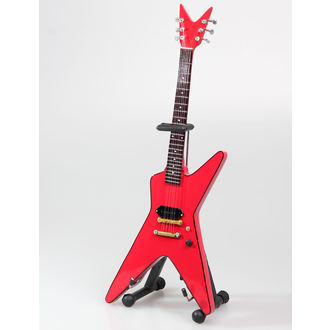 gitara Sammy Hagar - Red Rocker - MINI GUITAR USA