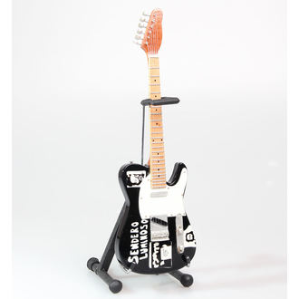 gitara Rage Against The Machine - Tom Morello - Sendero Luminoso - MINI GUITAR USA