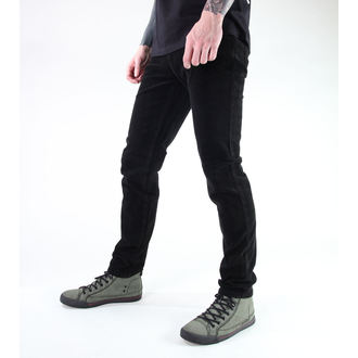 nohavice (unisex) 3RDAND56th - Hipster Slim Fit - JM372C