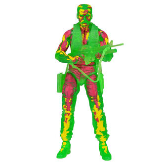 figúrka Predator 2 - Thermal Vision Dutch, NECA