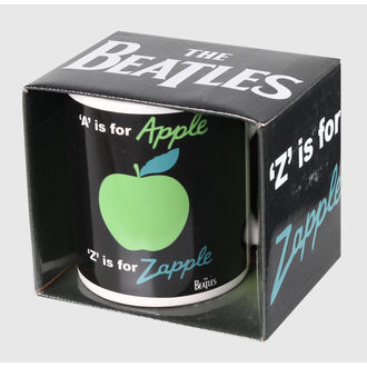 hrnček The Beatles - A Is For Apple Z Is For Zapple - ROCK OFF, ROCK OFF, Beatles