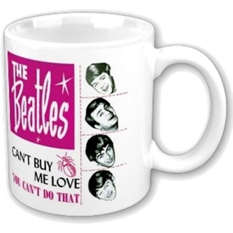 hrnček The Beatles - Can´t Buy Me Love - ROCK OFF, ROCK OFF, Beatles