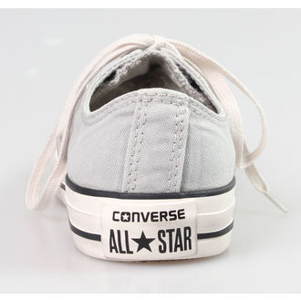 topánky CONVERSE - Chuck Taylor All Star - CT OK - Oyster Grey