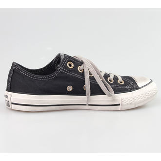 topánky CONVERSE - Chuck Taylor All Star - CT OX Black