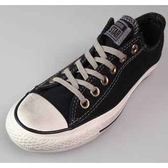 topánky CONVERSE - Chuck Taylor All Star - CT OX Black - C142228F
