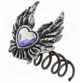 sponka do vlasov Heart of an Angel - ALCHEMY GOTHIC