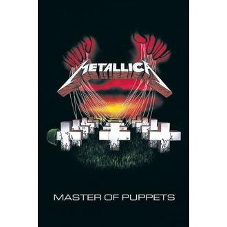 plagát Metallica - Master Of Pupets - PYRAMID POSTERS - PP33255