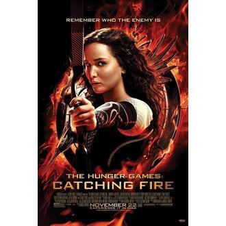 plagát Hunger Games - One Sheet - PYRAMID POSTERS - PP33269