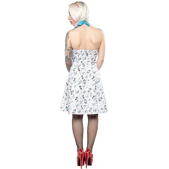 šaty dámske SOURPUSS - Peggy Lazy Sundae - Multi Colors - SPDR109