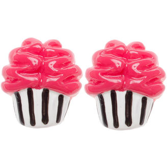náušnice SOURPUSS - Braincake - Multi Colors, SOURPUSS