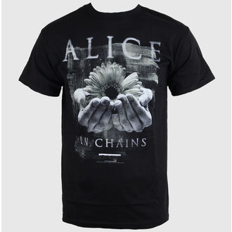 tričko pánske Alice In Chains - Daisy Hands - Black - BRAVADO, BRAVADO, Alice In Chains