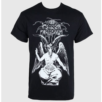 tričko pánske Darkthrone - Black Death Beyond Baphomet - RAZAMATAZ, RAZAMATAZ, Darkthrone