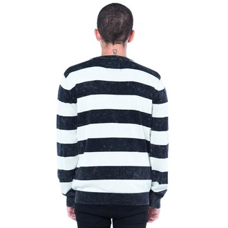 sveter (unisex) IRON FIST - STRIPED