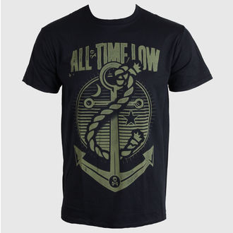 tričko pánske All Time Low - Holds It Down - PLASTIC HEAD, PLASTIC HEAD, All Time Low