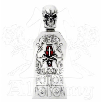 likérka ALCHEMY GOTHIC - Alchemist's potion Bottle - AAF53