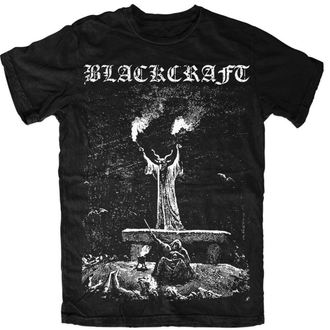 tričko pánske BLACK CRAFT - Gods Will Perish - Black - MT103GH