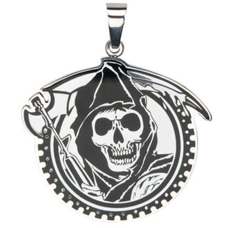 obojok Sons Of Anarchy - Grim Reaper - SOAPRP99NK