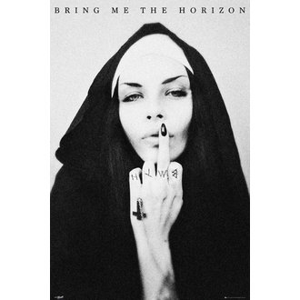 plagát Bring Me The Horizon - Sign - GB Posters - LP1826