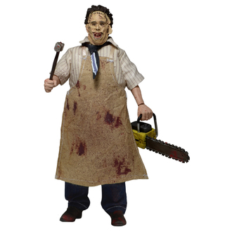 figúrka Texas Chainsaw Massacre - 40th Anniversary, NECA