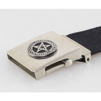 opasok PENTAGRAM - Black, BLACK & METAL