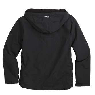 vetrovka SURPLUS - Windbreaker - BLACK - 20-7001-03