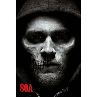 plagát Sons Of Anarchy - Jax - PYRAMID POSTERS - PP33462