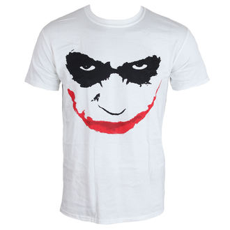 tričko pánske Batman - The Dark Knight - Joker Smile - LIVE NATION - PE11811TSW