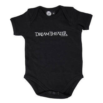 body detské Dream Theater - Logo - Black - Metal-Kids, Metal-Kids, Dream Theater