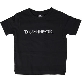 tričko detské Dream Theater - Logo - Black - Metal-Kids, Metal-Kids, Dream Theater