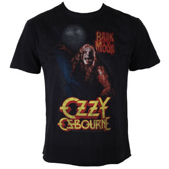 tričko pánske Ozzy Osbourne - Bark At The Moon - BLK - AMPLIFIED - AV210BAM