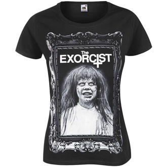 tričko dámske AMENOMEN - THE EXORCIST, AMENOMEN, Exorcist