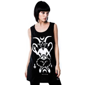 tielko (unisex) KILLSTAR - Idol - Black - KIL215