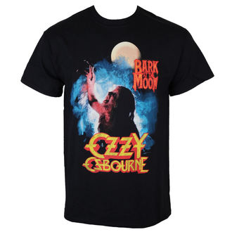 tričko pánske Ozzy Osbourne - Bark At The Moon - ROCK OFF, ROCK OFF, Ozzy Osbourne
