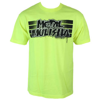 TRIČKO METAL MULISHA COST DAY-XL
