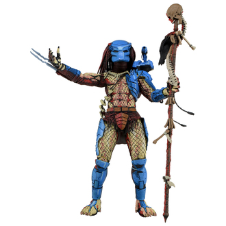 figúrka Predator - 25th Anniversary Dark Horse Comic Book, NECA