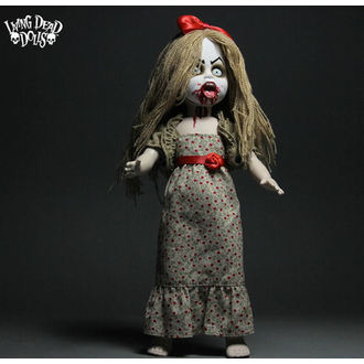 bábika LIVING DEAD DOLLS - Lucy The geek - MEZ93330-4