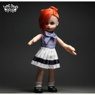 bábika LIVING DEAD DOLLS - Lydia The Lobster dievča - MEZ93330-5