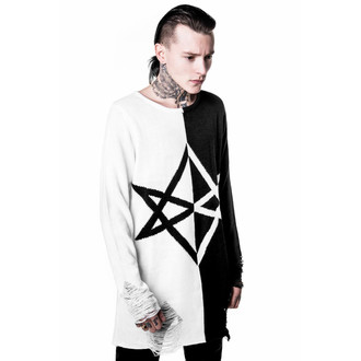 sveter (unisex) KILLSTAR - Hexagram, KILLSTAR