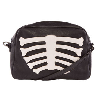 kabelka IRON FIST - Wishbone Clutch - Black - IFW004386